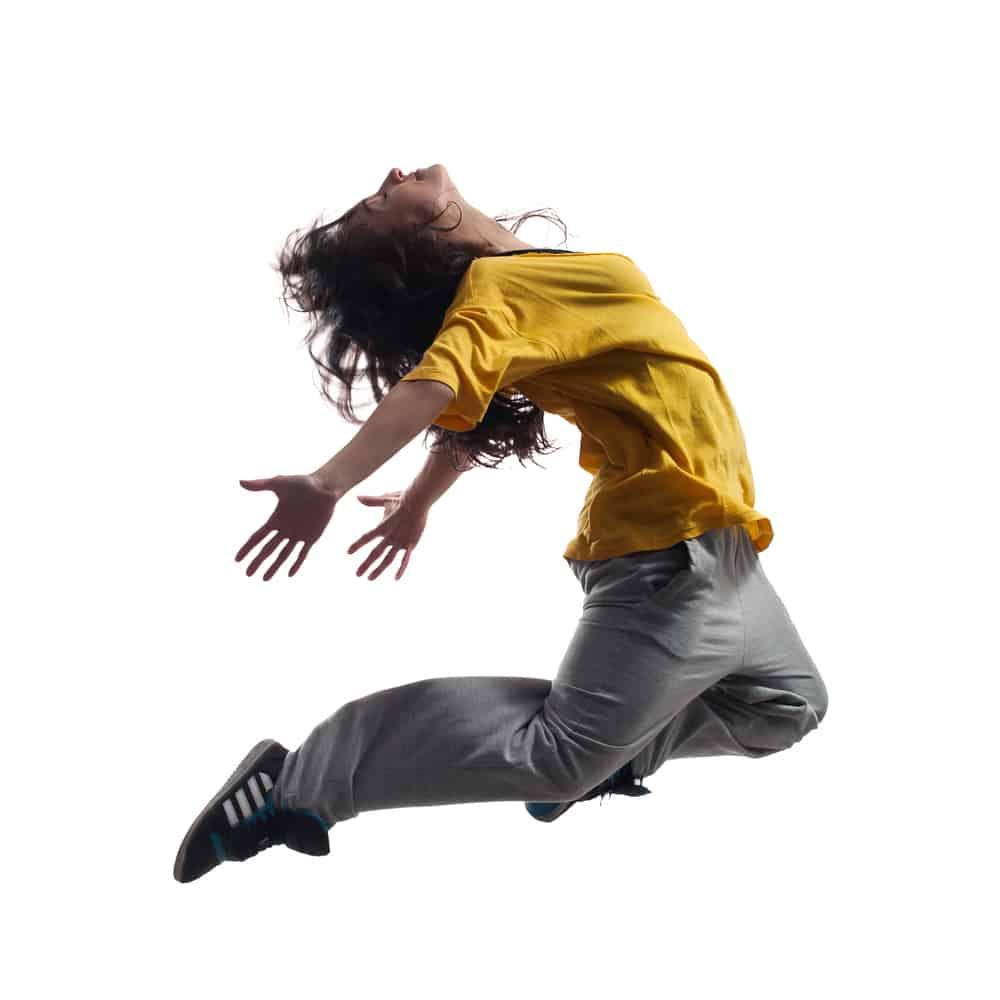 Dance Beats Cancer - Youth Cancer Trust & Fraser Freeze 2