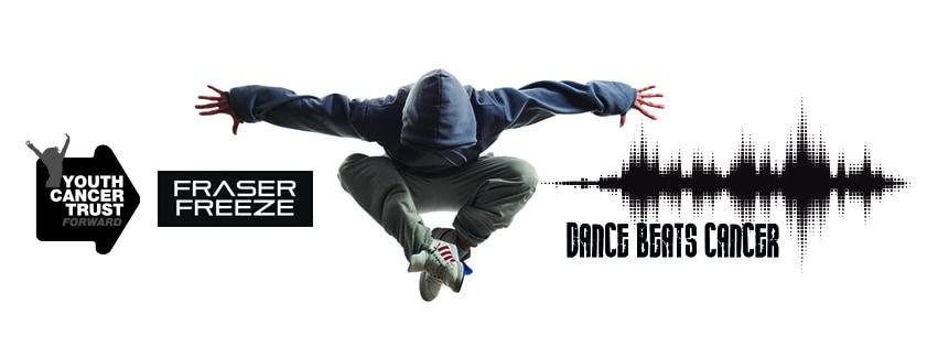 Dance Beats Cancer