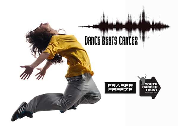 Dance Beats Cancer Reunion